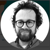 Jakob Rachmanski portræt LinkedIn