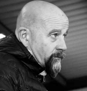 Ian OReilly - Ainscough headshot