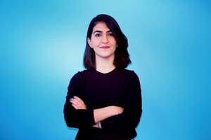 Nazanin Epi headshot